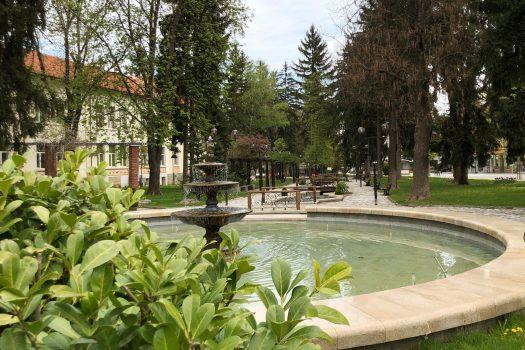Razlog City Park